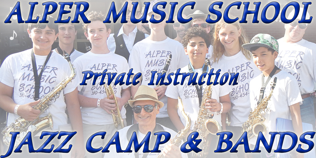 Alper Music School