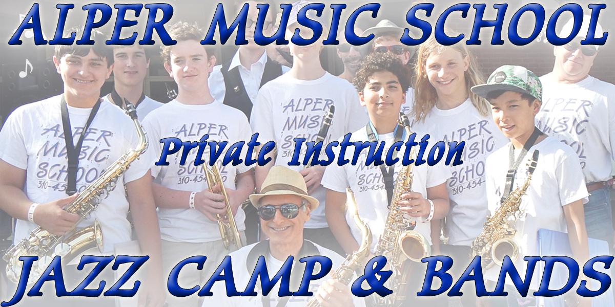 Alper Music School