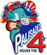 Palisades Rocks the Fourth